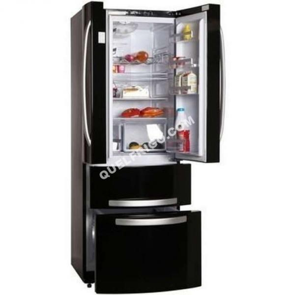 refrigerateur avec congelateurhotpoint aristondaaw ha
