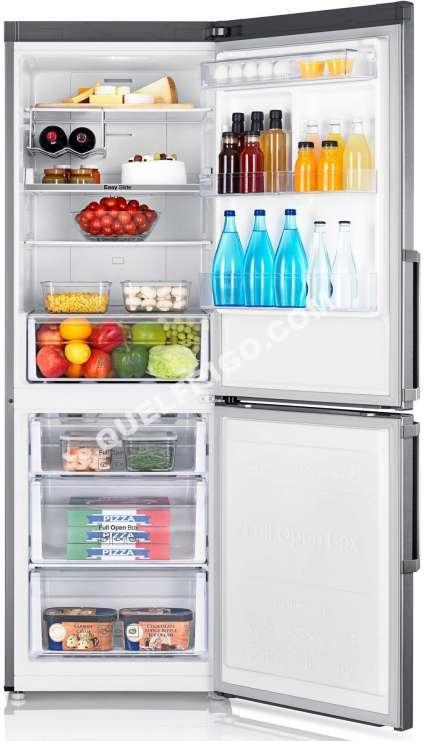 Refrigerateur samsung rb29fejndww