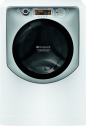 HOTPOINT ARISTON AQD 1170 D9 EU  Machine  laver séchante  pose libre  largeur  59.5 cm  profondeur  1. cm  hauteur  85 cm  chargement frontal  81 litres  11 kg  100 tours/min ... lave-linge