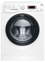 HOTPOINT ARISTON Hotpoint HOTPOINT WMD 942K - Lave-linge fontal - 9 Kg - 1400 tours - A++ - Moteur induction lave-linge