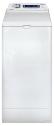VEDETTE Lave linge séchant 6Kg  VLTS6134 lave-linge