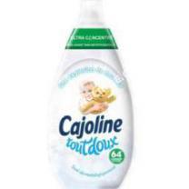 lave-linge Non communiqué CAJOLINE CAJOLINE Ultra concentrée  960ml