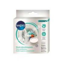lave-linge Non communiqué Patins anti-vibrations  SKA202