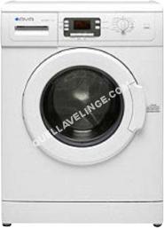 lave linge hublot aya lave linge hublot alf1201 1 moins cher. Black Bedroom Furniture Sets. Home Design Ideas