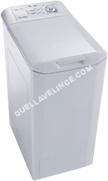 lave-linge CANDY CTF1206