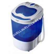 lave-linge Adler Mini Machine  Laver  Kg