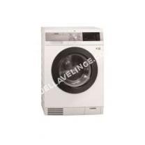 lave-linge AEG LLS Front L99695HWD
