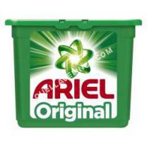 lave-linge ARIEL  PODS LESSIVE 81623086 - Boite de 28 pods 3 en 1 regular