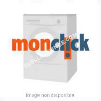 lave-linge BEKO  Lave-linge WCY81233PTLC - Machine à laver - pose libre - largeur : 60 cm - profondeur : 54 cm - hauteur : 84 cm - chargement frontal - 8 kg - 120
