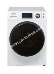 lave-linge BELLAVITA Lave-linge hublot 10 kg  WF 1410 A+++ WHIC