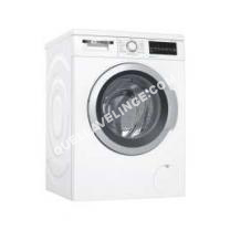 lave linge hublot bosch wuq24408ff lave linge frontal 8 kg 1200 tours in a moteur induction. Black Bedroom Furniture Sets. Home Design Ideas