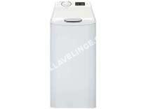 lave-linge BRANDT  Lave-Linge Top 40cm 6.5kg 1200t A+++ Bla Bt652m