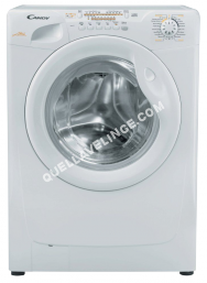 lave-linge CANDY GOW477
