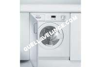 lave-linge CANDY y CWB1372DN