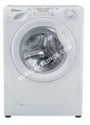 lave-linge CANDY EX GOW655
