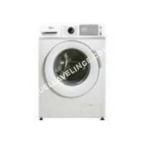 lave-linge CONTINENTAL EDISON CELLS107DDLED  Machine  laver séchante  pose libre  largeur  59.5 cm  profondeur  56.5 cm  hauteur  85 cm  chargement frontal  10 kg  1400 toursmin  blanc