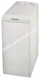 lave-linge ELECTROLUX EWT136451W