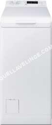lave-linge ELECTROLUX EWT1362EDW