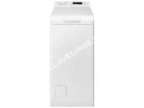 lave-linge ELECTROLUX  Lave linge ouverture dessus EWT1273DD