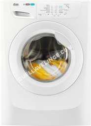 lave-linge FAURE Lave-linge hublot  FWF10120PS AutoSense
