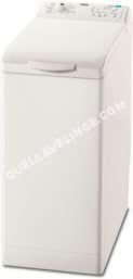 lave-linge FAURE Lave linge top FWQ6328C