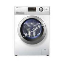 lave linge hublot haier lavelinge hatrium hw70bp14636 machine laver pose libre largeur 59 5 cm. Black Bedroom Furniture Sets. Home Design Ideas