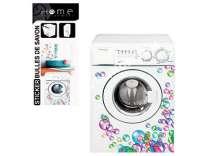 Pics photos 151 sticker pour machine a laver et lave - Support pour machine a laver et seche linge ...