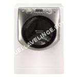lave-linge HOTPOINT-ARISTON - Lave linge Aq10F492 Aqualtis 10KG/1400TRS CLASSE A3