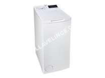 lave-linge HOTPOINT ARISTON Lavelinge TOP WMTG 22 H FR   Kg  1200 Trs/min