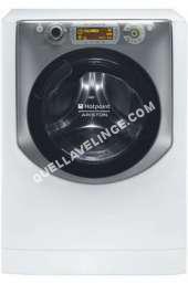 lave-linge HOTPOINT ARISTON Lave linge sechant Hotpoint AQD1070D69