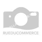 lave-linge HOTPOINT ARISTON EFMF 43 FR  Lave linge frontal   kg  1400 tours  A+++  Moteur induction