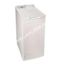 lave-linge HOTPOINT ARISTON  Lave-linge Machine à laver - pose libre