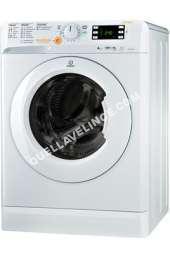 lave-linge INDESIT  Innex Xwde 861480X W Lave Linge séchant