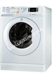 lave-linge INDESIT Lave Linge Séchant Frontal  Xwde961480xwfr