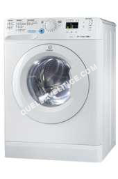 lave-linge INDESIT LL Front INNEX XWA61252WFR