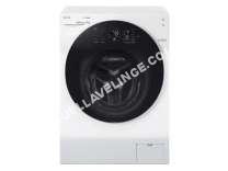 lave-linge LG Lave linge hublot  TurboWash F24G1GWHS