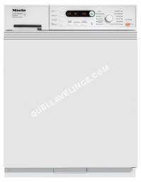 lave-linge MIELE W 2819 I CHG