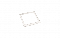 lave-linge MIELE TV501  Kit de colonne de lavage/séchage  pour   1000,  14X,  16XX,  17XX,  18X,  1908,  19XX; Novotronic  16XX