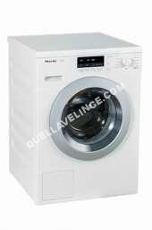 lave-linge MIELE WKB 120  Chrome Edition  machine à laver  pose libre  Niche  largeur : 59.6 cm  profondeur : 63.6 cm  chargement frontal  64 litres   kg  1400 tours/min