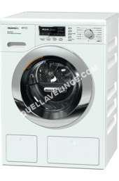 lave-linge MIELE Lave linge sechant  WTH 120 WPM