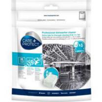 lave-linge Non communiqué CDT200 Tablettes nettoyantes pour LaveLinge  Boite de  Pastilles