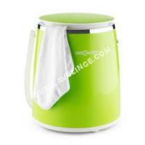 lave-linge ONECONCEPT EcowashPico Mini machine à laver avec essorage 3,5 kg 380   vert
