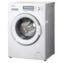 lave linge hublot panasonic lavelinge na127vb6 machine. Black Bedroom Furniture Sets. Home Design Ideas