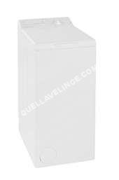 lave-linge PROLINE Lave linge ouverture dessus  PTL1155-F