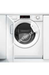 lave-linge ROSIERES Lave linge séchant hublot  RILS9514TI