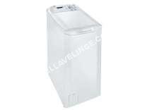 lave-linge SABA  Lave linge ouverture dessus 6Kg LTS61215