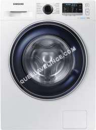lave-linge SAMSUNG ave linge hublot  Eco Bubble WW70J5555FW