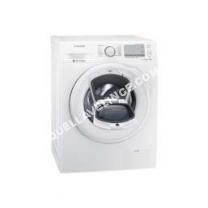 lave linge samsung lave linge ww8ek6415sw add wash 4202562 - Samsung Ww8ek6415sw Add Wash