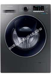 lave-linge SAMSUNG Lave linge hublot  WW70K5410UX ADDWASH