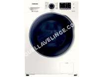 lave-linge SAMSUNG Lave linge séchant 8Kg  WD80J5430AW